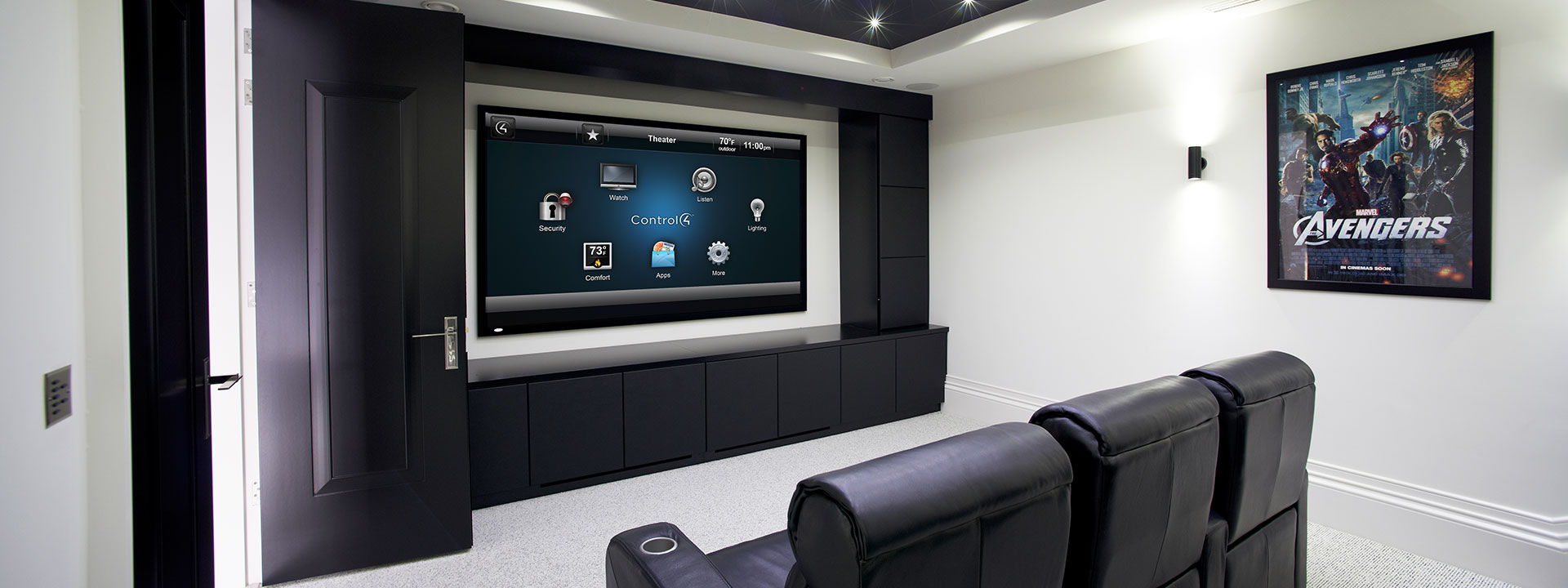 Home Theater Technologies