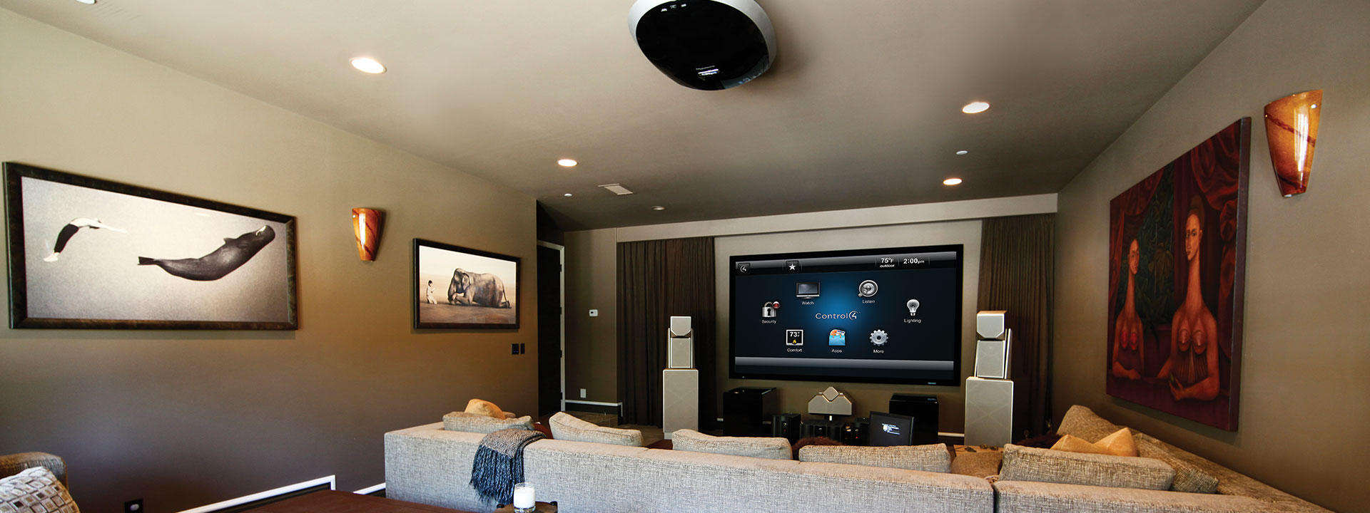 Family Room Technologies